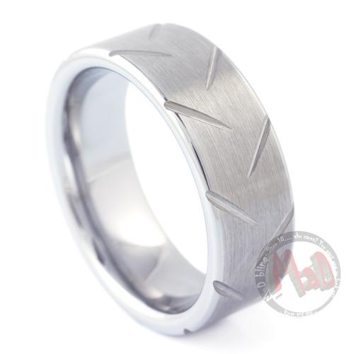 Chopper Tungsten Ring