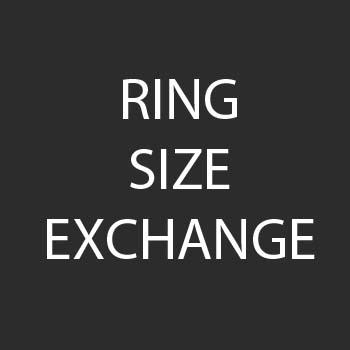 Ring Size Exchange